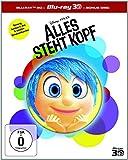 DVD & Blu-ray - Alles steht Kopf 3D+2D BD - Limited Edition [3D Blu-ray]
