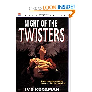 Reviews: Night of the Twisters - Children's Books On Books-Price.com