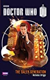 The Dalek Generation (Doctor Who) (Dr Who)