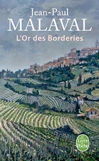L'or des borderies  : roman