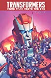 img - for Transformers: More Than Meets The Eye Volume 8 (Transformers More Than Meets the Eye Tp) book / textbook / text book