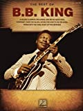 The Best Of B.B. King Piano Vocal Guitar Book (Pvg) VARIOUS