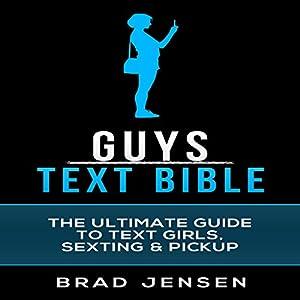 Guys Text Bible Audiobook