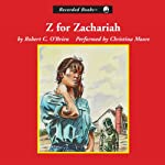 Z for Zachariah | Robert C. O'Brien