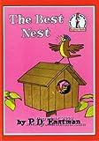 THE BEST NEST (Beginner Books) (0001711350) by Eastman, P. D.