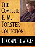 img - for The E. M. Forster Collection : 11 Complete Works book / textbook / text book
