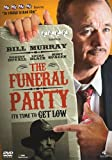 Funeral party - Get Low - DVD - by Aaron Schneider with Bill Murray and Robert Duvall .
