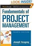 Fundamentals of Project Management (Worksmart)