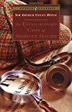 The Extraordinary Cases of Sherlock Holmes (Puffin Classics) (0140367055) by Doyle, Arthur Conan