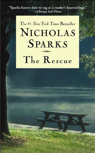 The Rescue - Nicholas Sparks