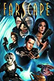 img - for FARSCAPE VOL 1: THE BEGINNING OF THE END OF THE BEGINNING book / textbook / text book