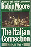 Italian Connection (0727806521) by Moore, Robin