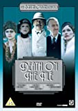 DVD 'Agatha Christie's Death On The Nile' - new release 2008
