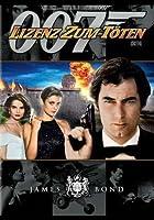 James Bond - Lizenz zum T�ten