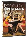 Dos chicas sin blanca 3 temporada DVD España (2 broke girls)