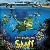 echange, troc Bof, Mika - Le Voyage Extraordinaire De Samy (Bof)