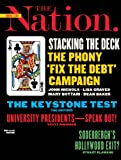 Magazine - The Nation
