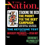 The Nation ~ Nation