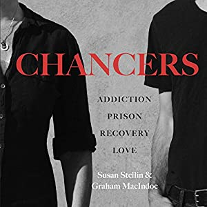 Chancers Audiobook