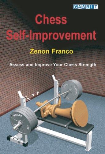 chess-self-improvement
