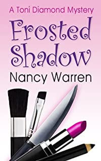 (FREE on 8/12) Frosted Shadow, A Toni Diamond Mystery: Toni Diamond Mysteries by Nancy Warren - http://eBooksHabit.com
