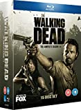 Image de The Walking Dead - Seasons 1-4 [Blu-ray] [Import anglais]