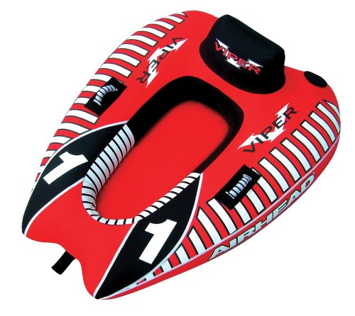 Kwik Tek Airhead Viper 1 Inflatable Towable