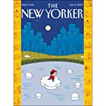 The New Yorker (Jan. 8, 2007) | James Surowiecki,Malcolm Gladwell,Ian Frazier,David Denby,Anthony Lane