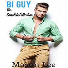 Bi Guy: The Complete Collection (       UNABRIDGED) by Mason Lee Narrated by Kevin Giffin