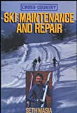 img - for Cross-Country Ski Maintenance and Repair book / textbook / text book