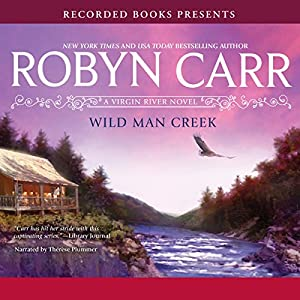 Wild Man Creek Audiobook