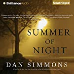 Summer of Night | Dan Simmons