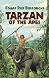 Image of Tarzan of the Apes (Dover Thrift)