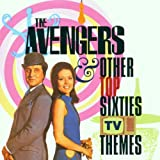 The Avengers & Other Top Sixties TV Themes ~ Bud Flanagan