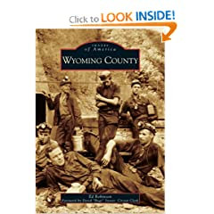 Wyoming County (WV) (Images of America) by Ed Robinson and David 