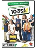 10 Items or Less - Seasons 1 & 2