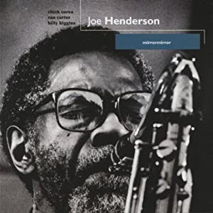 Amazon.com: MIRROR MIRROR: Billy Higgins, Joe Henderson, Chick ...
