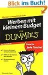 Werben mit kleinem Budget f�r Dummies...