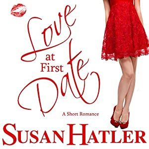 Love at First Date Audiobook