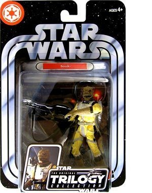 Star Wars Original Trilogy Collection OTC Bossk #28 by Hasbro