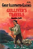 Gullivers Travels (Great Illustrated Classics)