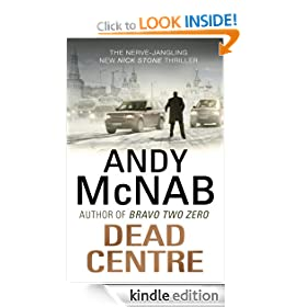 Dead Centre: (Nick Stone Book 14)