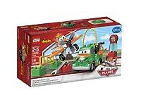 LEGO Disney Planes Dusty and Chug from LEGO