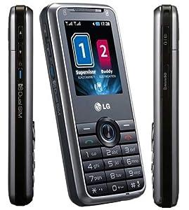 LG GX200 Dual Sim Unlocked Mobile Phone