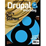 img - for Drupal Watchdog Magazine: Drupal 8, Summer 2014 book / textbook / text book