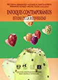 img - for Enfoques contempor neos para el estudio de la biodiversidad (Economa) (Spanish Edition) book / textbook / text book