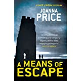 A Means of Escape (Kate Linton Series)by Joanna Price