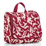 REISENTHEL TOILETBAG BAROQUE RUBY TRO...