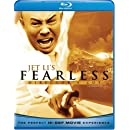 Jet Li's Fearless (Director's Cut) [Blu-ray]