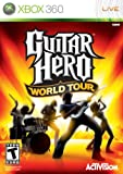 Guitar Hero World Tour (Software Only)